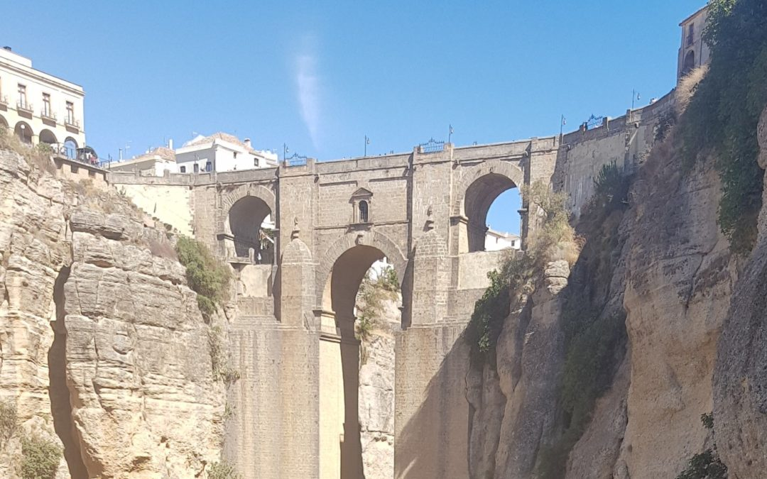 Ronda, Andalúzia gyöngyszeme