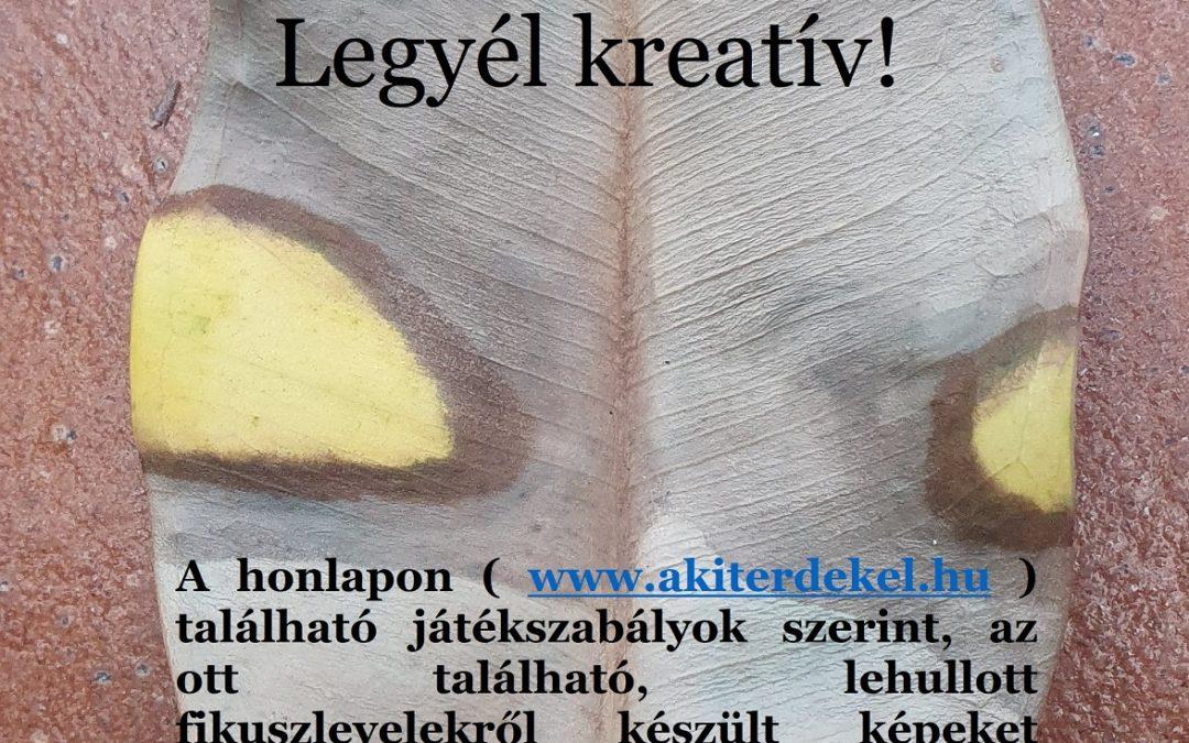 Kreatívka I.